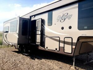 2014 rv gateway fifth wheel 5th wheel