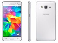 SAMSUNG GALAXY GRAND PRIME PLUS UNLOCKED BRAND NEW BOXED COMES WITH WARRANTY & RECEIPT