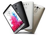 LG G3 D850 32GB Unlocked Smartphone