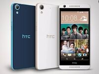 HTC DESIRE 626 16GB UNLOCKED MINT CONDITION COMES WITH WARRANTY & RECEIPT