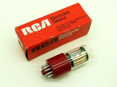 Rca 4832 Photomultiplier Tube 11-pin