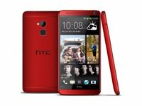 HTC One Max- Red (Limited Edition)