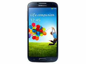 Samsung Galaxy S4 with Virgin Mobile