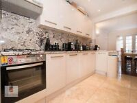 Just added 4 bed town house with garage on Private road