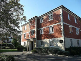 One bed modern ground floor flat, Worthing, unfurnished, parking, available now