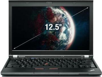 Lenovo Thinkpad X220 - Intel Core i5 2540M - 2GB - 320GB - H