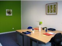 Glasgow Serviced offices - Flexible G52 Office Space Rental