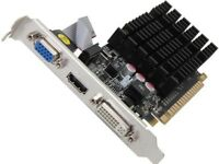 Graphic card Ge-Force 210