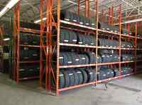 "USED TIRES 75% left;15""-$40,16""-$45,17""-$50,18""-$65,19""-$70,"