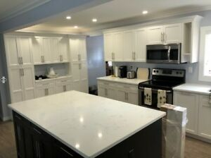 SOLID WOOD KITCHEN CABINETS SALE CALL FOR FREE ESTIMATE