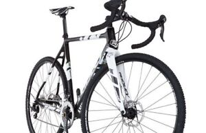 New Ridley X-Night Cross Bike for Sale. PRICE DROPPED