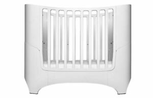 White Leander - crib to toddler bed (5 in 1)