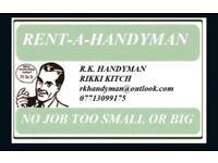 R.K. Handyman