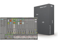 Ableton Live Suite 9 For PC and MAC