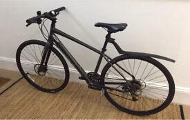 Specialized Sirrus Sport Disc Hybrid Bike