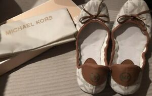 Michael Kors Ballet Flats 10 new