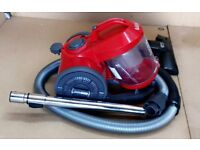 FREE DELIVERY VAX ENERGISE BAGLESS CYLINDER VACUUM CLEANER HOOVERS