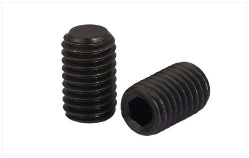 Select Size M14 M16 M20 Allen Head Hex Socket Screws Bolts