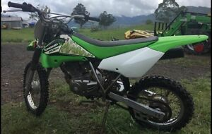Sell or swap KLX 125 2006 swap for big wheel Cleveland Redland Area Preview