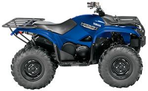 2016 YAMAHA ATV CLEAR OUT