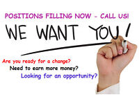 12 Hard Workers Urgently Required