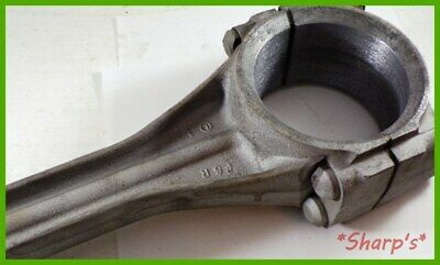 F5r John Deere G Connecting Rod Babbit With Shims Measures 3.37815 Usa