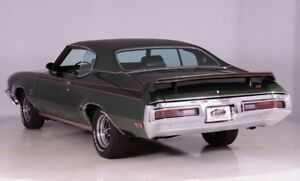 looking for 70s buick GS coup