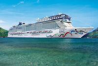 NCL Group Cruise  ALL INCLUSIVE BEVERAGE ENDS APRIL 30th
