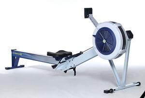 concept2 pm3 rowing machine