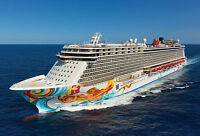 March Break NCL Cruise from Miami
