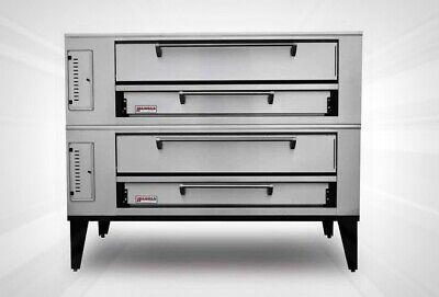Marsal Pizza Oven Sd660