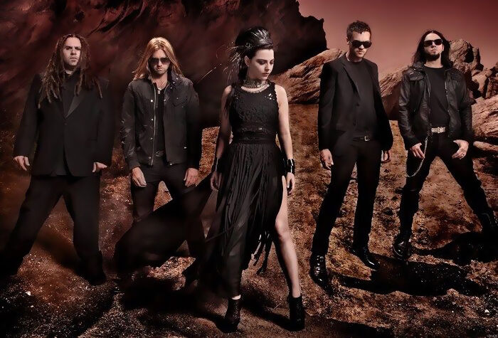 Your Guide to Evanescence Music