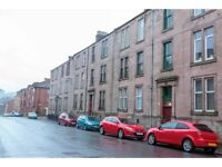 2 bedroom traditional flat for sale Greenock