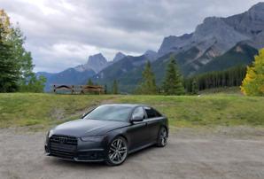 2016 Audi S6 Technik Full XPEL Stealth