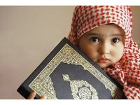 Private home tuition for Quran, Tajweed, Islamic Studies, Duas & Arabic learning for children