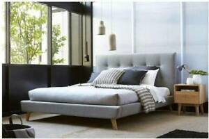 WAREHOUSE DIRECT AND BRAND NEW Quality Queen or Double Bed Frames