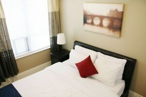 FURNISHED ROOM FOR INDIAN I.T. PROFESSIONALS-CENTRAL MISSISSAUGA