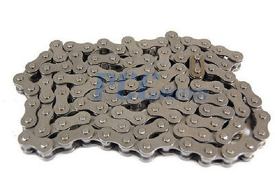 #415 TYPE OF CHAIN 415-110L Chain 49cc to 80cc Engine Motorized Bicycle I CH15