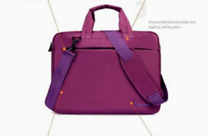 Fopati nylon Laptop bag with a through shoulder strap Windsor Stonnington Area Preview