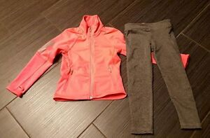 H&M 2 - 4T jacket with matching pants - EXCELLENT CONDITION