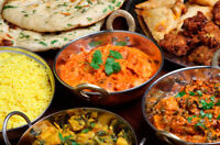 Indian tiffin Service in Barrie