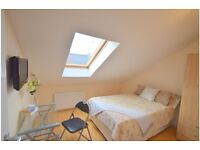 HOUSE SHARE - Double Room Available till August