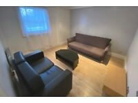 '**ONE BEDROOM FLAT** IN VICTORIA/PIMLICO SW1V - has also large attic space