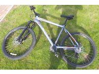 Mountain bike Scott Aspect 45 disc Brakes 26inch wheels