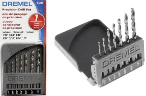 Drill Bit Set 7pc