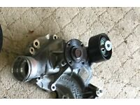Mercedes c63 water pump 2009