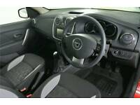 2015 Dacia Sandero Stepway Laureate 1.5dci
