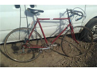 GENTS RACING RACER BICYCLE