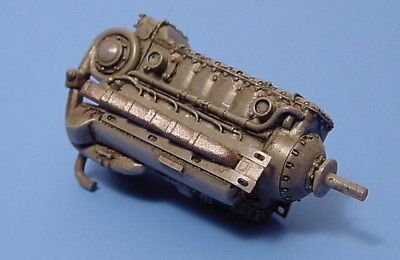 Aires 1/48 Junkers Jumo 211 Engine 4006