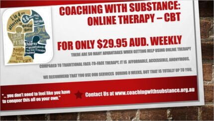 Coaching With Substance Hollywell Gold Coast North Preview